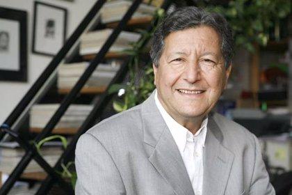 El sociólogo francés Sami Naïr, número tres en la lista del PSOE a las europeas