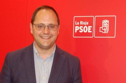 César Luena, incluido en las listas del PSOE a las europeas en el puesto 11