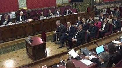 Se elevan a 43 los investigados por el 'procés' en el Juzgado 13: altos cargos, empresarios y hasta la interventora