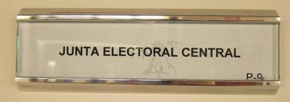 Los lazos amarillos vuelven a debate a la JEC, donde se abstendrán los dos magistrados del procés