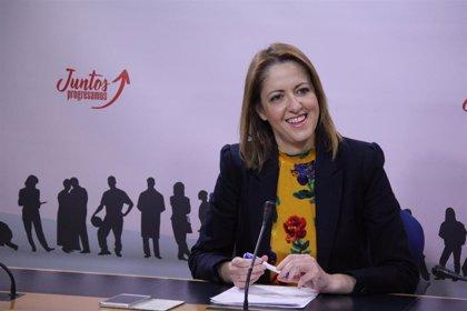 Cristina Maestre, 'número 10' en la lista del PSOE a las elecciones europeas del 26 de mayo