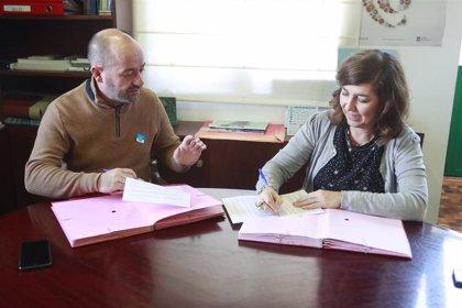 La Xunta firma un acuerdo con la Federación Provincial de Cofrarías de Lugo de 37.500 euros para gastos