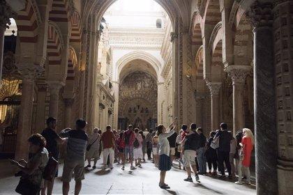Una encuesta de Sigma Dos para el Cabildo de Córdoba le da un 6,4 a su gestión de la Mezquita-Catedral