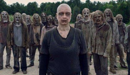 Este es el destino de Alpha en los cómics de The Walking Dead