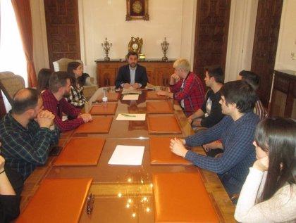 """El Ayuntamiento de Zamora suspende el botellón del Jueves Santo """"por seguridad"""""""