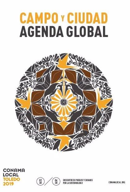 El desarrollo rural y la despoblación, a debate en la nueva edición de Conama Local Toledo, del 2 al 4 de abril