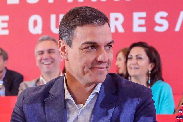 Sánchez promet que no hi haurà independència de Catalunya sota un Govern del PSO