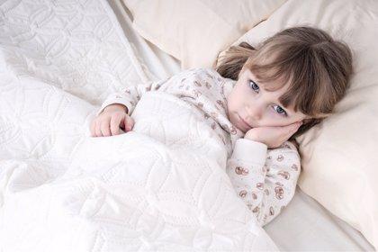 PFAPA, cuando la fiebre se vuelve habitual en niños