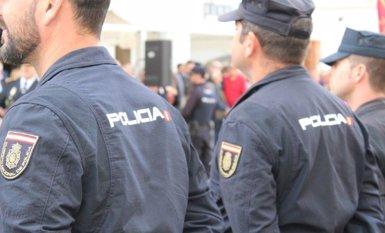 Jordi Alemany (ANC), en llibertat sense càrrecs després de passar la nit en comissaria (CNP)