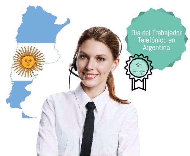 18 De Marzo: Día Del Trabajador Telefónico En Argentina, ¿Por Qué Se Celebra Hoy
