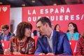 Narbona defiende que las listas se han diseñado escuchando a los militantes socialistas