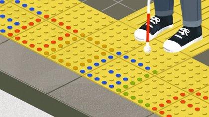 Google homenajea en su 'doodle' a Seiichi Miyake, el inventor que ayudó al mundo de la discapacidad visual