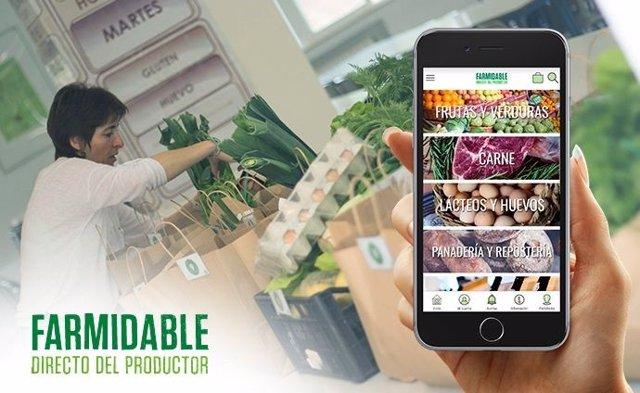 COMUNICADO: El modelo Farmidable de consumo sostenible continúa su crecimiento