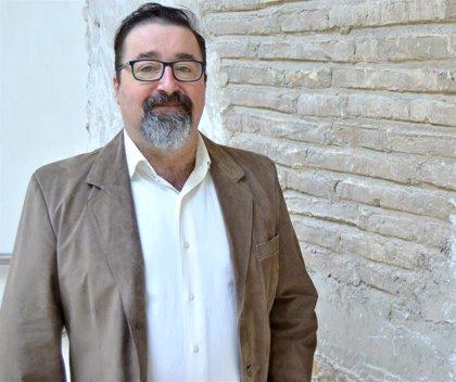 José Manuel Cazorla elegido, por unanimidad, candidato de CHA a la Alcaldía de La Puebla de Alfindén