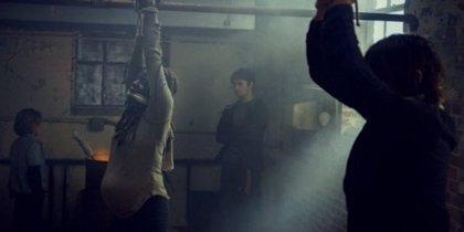 The Walking Dead 9x14 revela el origen de las cicatrices de Daryl y Michonne con la llegada de... SPOILER