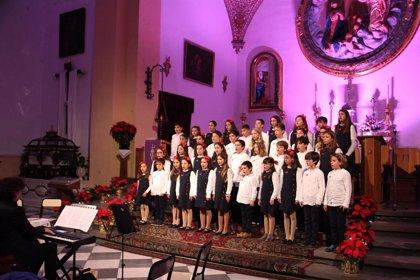 Cantar en un coro infantil puede evitar un trastorno de voz