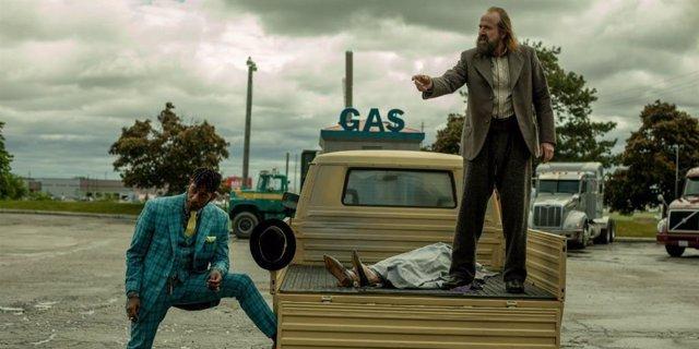 American Gods renueva por una tercera temporada
