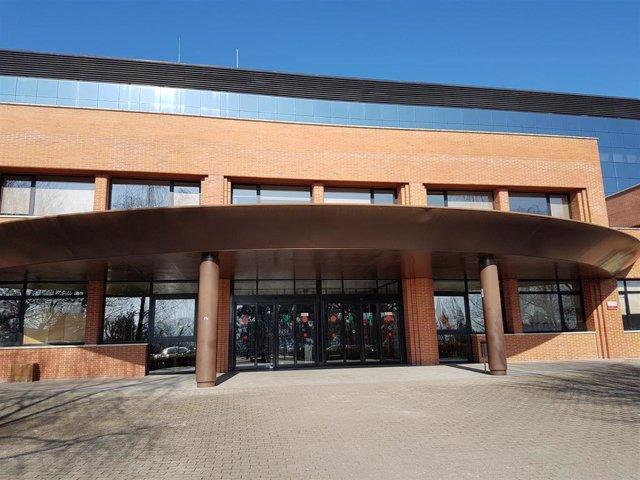 Hospital Sierrallana