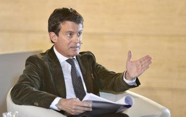 Valls proposa estudiar el transport públic gratuït i obrir l'Aeroport de Barcelona les 24 hores (CANDIDATURA DE MANUEL VALLS)