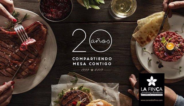 Veinticinco restaurantes de Valladolid participarán del 22 de marzo al 14 de abr