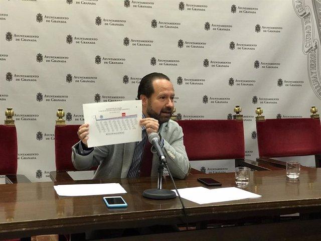 """Granada.- 26M.- PP insta a Cuenca a dar """"un paso atrás"""" y no optar a reelección"""
