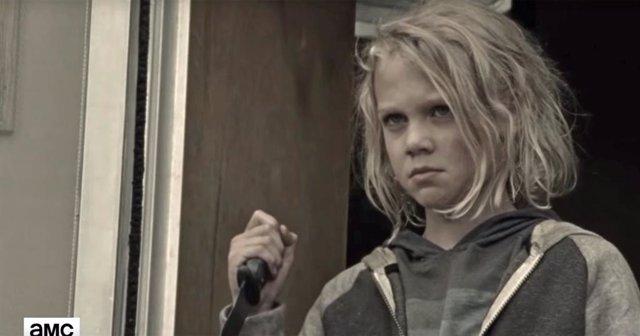 Conmoción en The Walking Dead por la atroz masacre del 9x14