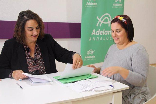 Cádiz.- Adelante lleva a Parlamento el caso de un niño con enfermedad rara, deri
