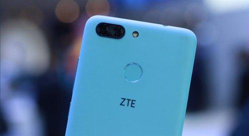 Dispositivo ZTE
