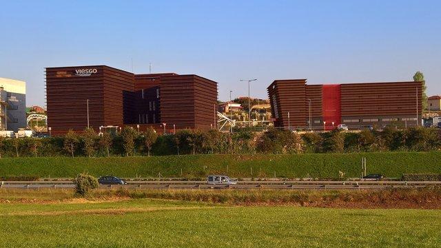 Viesgo trasladará su centro de control al nuevo edificio del PCTCAN en septiembr
