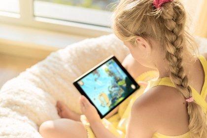 El mundo audiovisual de los niños: las nuevas tendencias