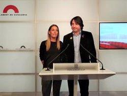 JxCat afirma que el PSOE i el PP són els qui bloquegen l'Estat en