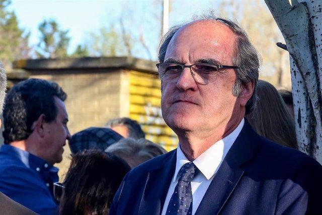 """Gabilondo dice que el empleo en Madrid es """"barato y de baja calidad"""" y Garrido l"""