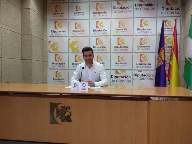 CórdobaÚnica.- La Delegación de Juventud y Deportes lanza convocatorias de subve