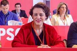 Valerio, preocupada perquè no es parli d'economia i el català sigui un
