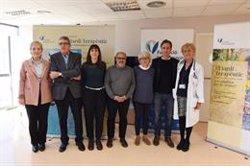 El centre Bernat Jaume de Figueres serà el primer recinte hospitalari amb un jardí terapèutic de Girona (ACN)
