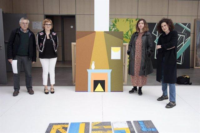 CórdobaÚnica.- La Fundación Botí elige las 18 obras que integrarán la exposición