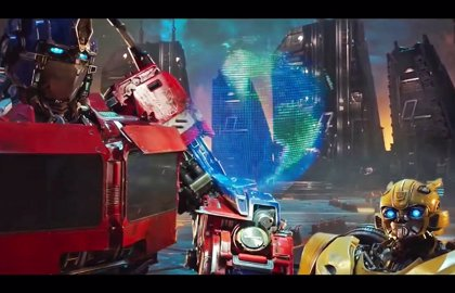 Transformers: Optimus Prime estará en la secuela de Bumblebee
