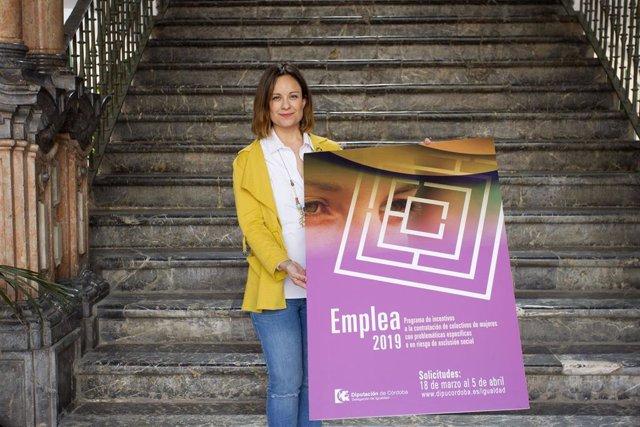CórdobaÚnica.- La Diputación pone en marcha una nueva edición del programa 'Empl