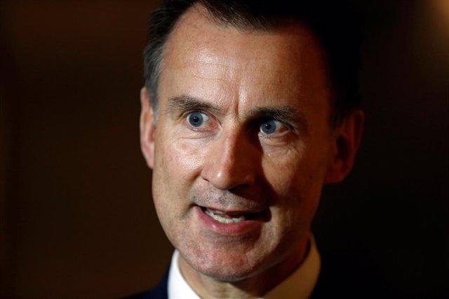 """Hunt ve signos """"razonablemente positivos"""" de que la UE accederá a cambios en el"""