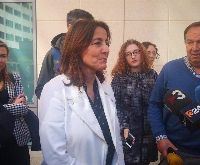 El Port de Barcelona insta a dialogar als transportistes i assegura que l'em
