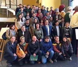 Creix un 60% la incorporació de joves al camp del 2015 al 2018 (GENERALITAT DE CATALUNYA)