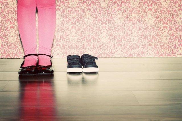 9e2ff8f5535 Pautas para elegir el calzado de los niños según sus etapas de crecimiento