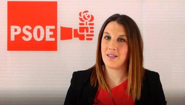 """Córdoba.- Noelia Rodríguez aspira a la Alcaldía de Bujalance por el PSOE para """"r"""