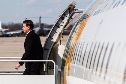 Brasil licitará otros 22 aeropuertos, incluyendo Curitiba y Manaus