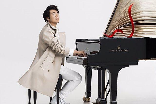 El Museo del Prado acoge el 21 de marzo un recital del pianista chino Lang Lang
