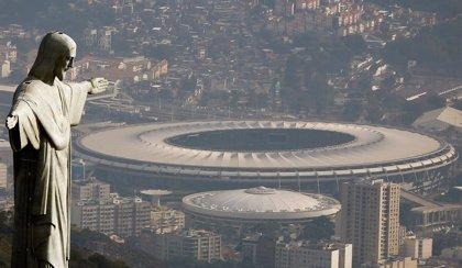 El Gobierno de Río rescinde el contrato de concesión de Maracaná y asume el control del estadio