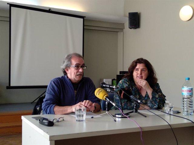 La Plataforma Raval Nord exigeix a l'Ajuntament que aprovi cedir La Misericrdia