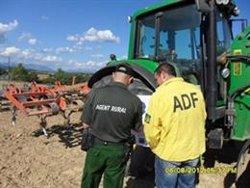 La Diputació de Barcelona destina 2,7 milions a infraestructures per prevenir incendis (CONSELLERIA DE AGRICULTURA - Archivo)