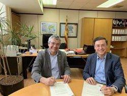 Cecot col·laborarà amb el Govern per a la integració de refugiats (CECOT)