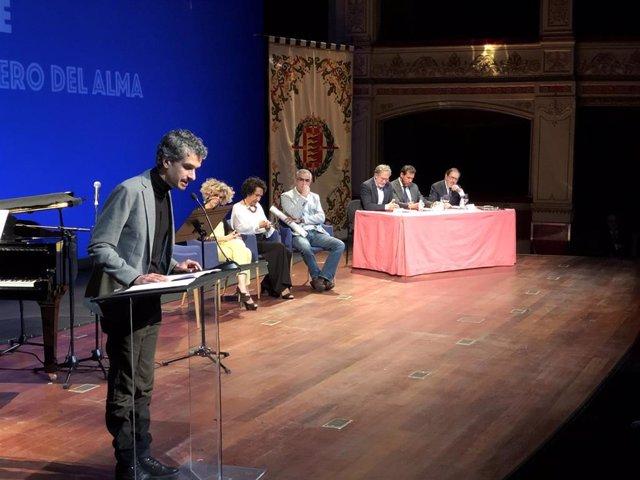 """Valladolid reconoce como Hijo Predilecto a Tomás Rodríguez Bolaños, un """"guardián"""